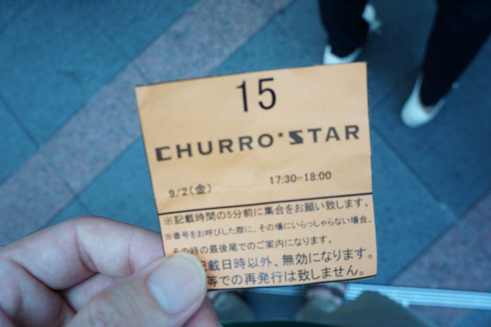 チュロスターおそ松さんコラボグッズ再入荷 抽選から購入までの一部始終 -ゴロゴロ生活-