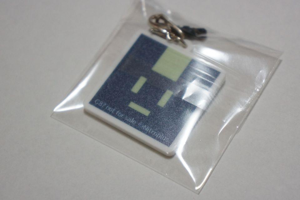 ニトロプラスキラル コミケ87 コミケ会場にてセットを購入した結果 -ゴロゴロ生活-