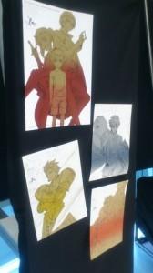 Fate/Zero リアルタイム 大辞典 -ゴロゴロ生活-