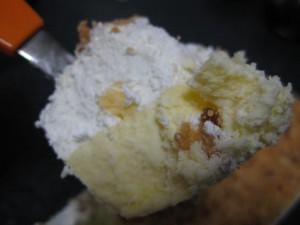 禁断のULTRAチーズケーキの画像
