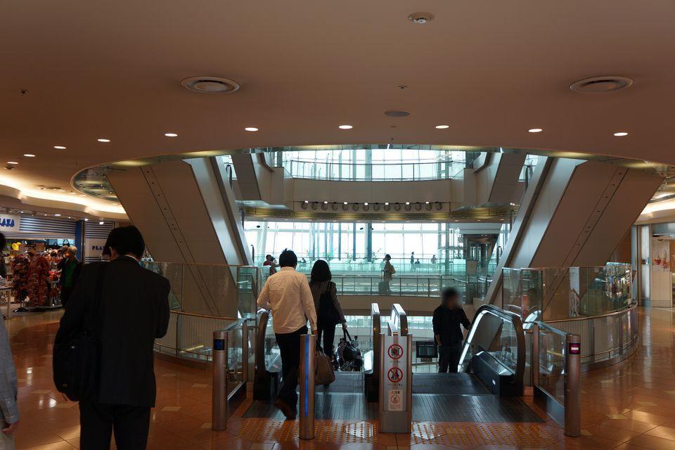 燭台切光忠 羽田空港ディスカバリーミュージアム 撮影可能だった件 -ゴロゴロ生活-
