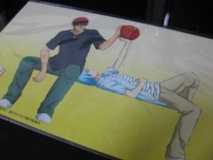 黒子のバスケ Bluray01 -ゴロゴロ生活-