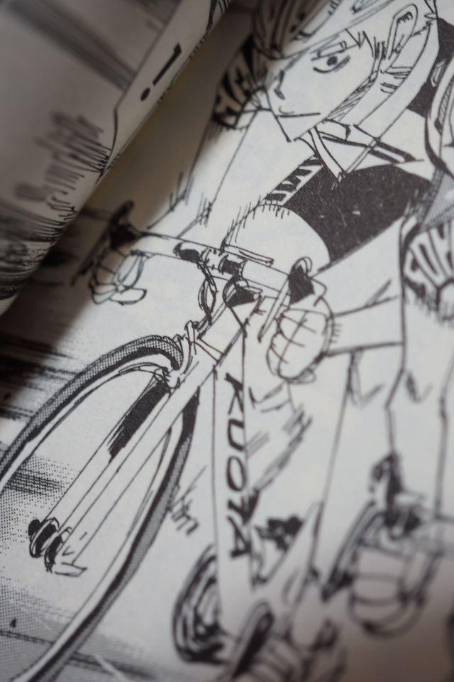 弱虫ペダル 3年生引退後の新生メンバーロードバイクメーカーをまとめた件 -ゴロゴロ生活-