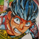 弱虫ペダル 3年生引退後に活躍するメンバーのロードバイクメーカー9選