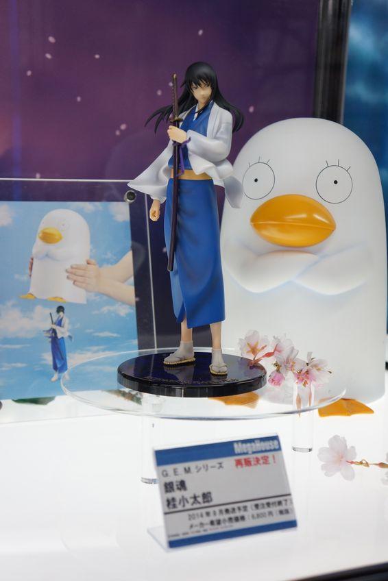 メガホビEXPO2014 Spring まとめ -ゴロゴロ生活-