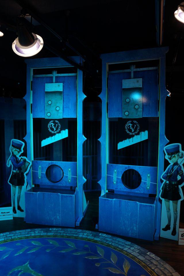 ペルソナ5 主人公の放課後inコトブキヤ秋葉原 射的は万人ウケするゲームであることを確信した件 ーゴロゴロ生活ー
