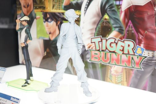 TIGER & BUNNY G.E.Mシリーズ メガホビ EXPO 2012 Autumn -ゴロゴロ生活-