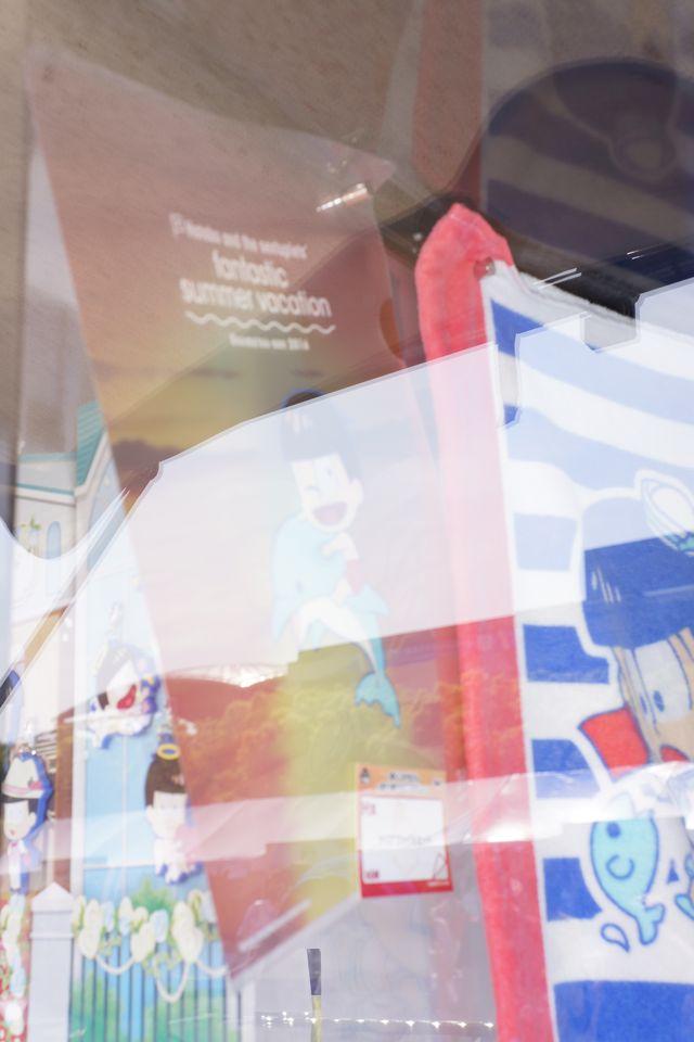 おそ松さん フェス松バンプレストブースにて今後の一番くじラインナップが発表されていた件 -ゴロゴロ生活-