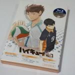 ハイキュー!! Blu-ray vol.7  ドラマCD劇中の烏野メンバーが散々な件