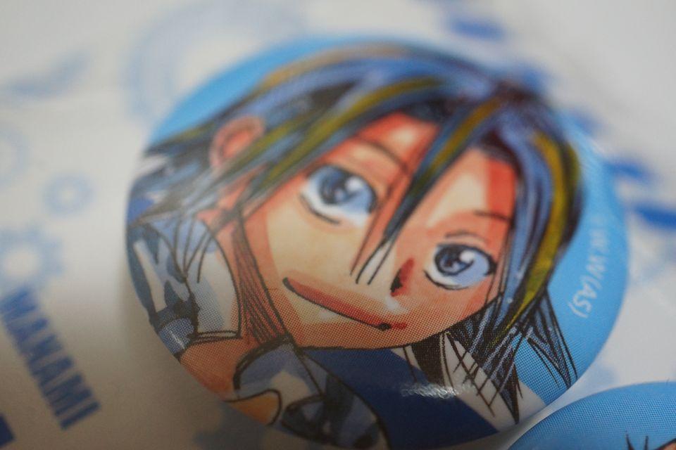 弱虫ペダル コミケ87初日 秋田書店ブースの箱学セットを購入するのに2時間掛かった件 -ゴロゴロ生活-